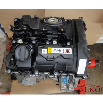 motor a cambio,motor inundado,motor usado,motor mini cooper